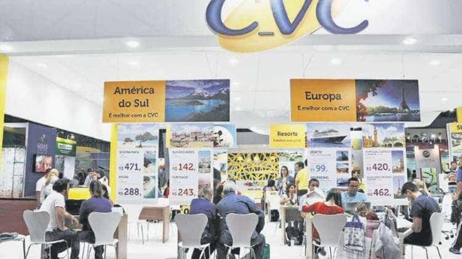 CVC sofre ataque hacker; viagens e reservas não foram impactadas