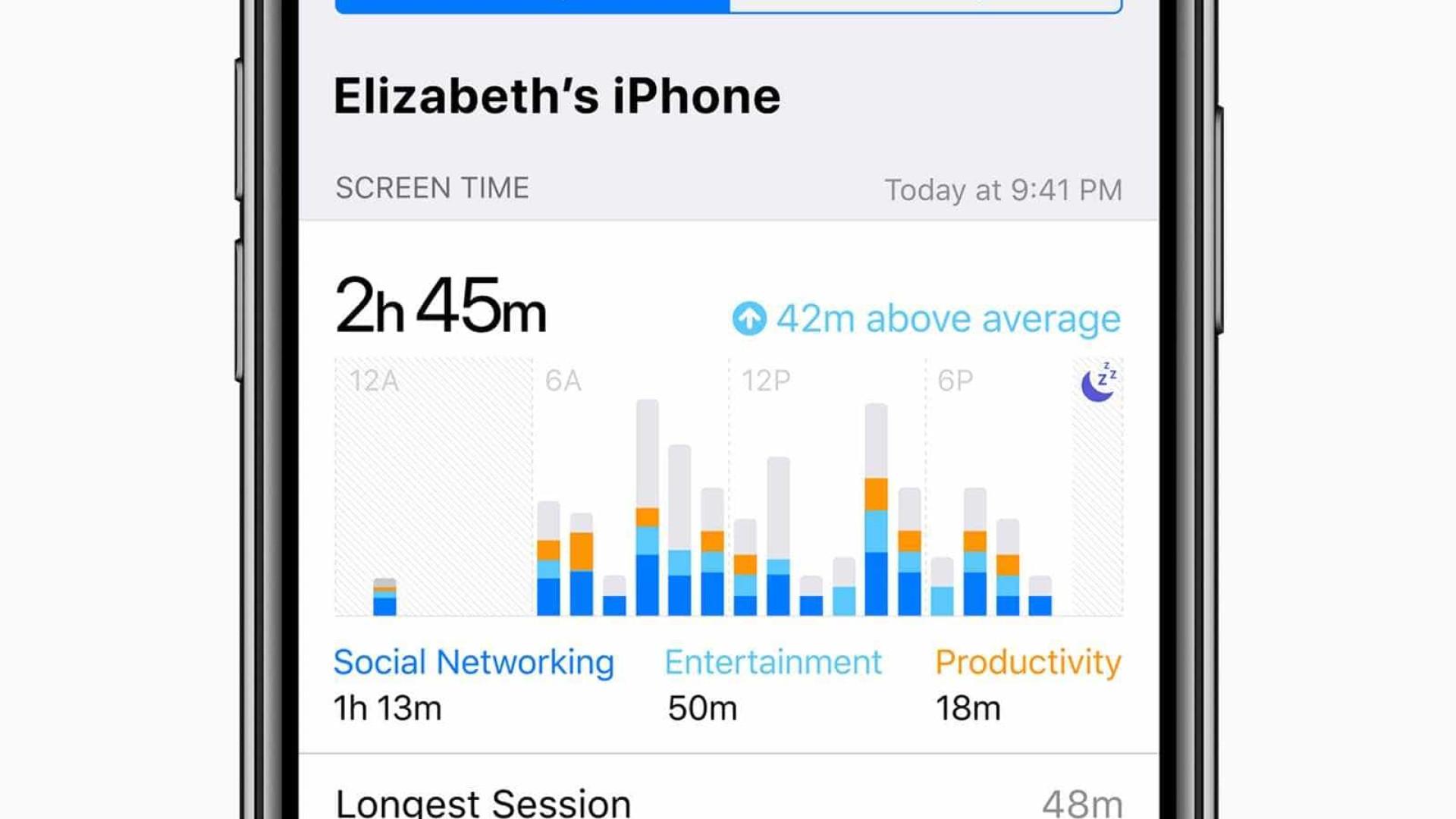 Apple libera 1ª versão de testes pública do iOS 12