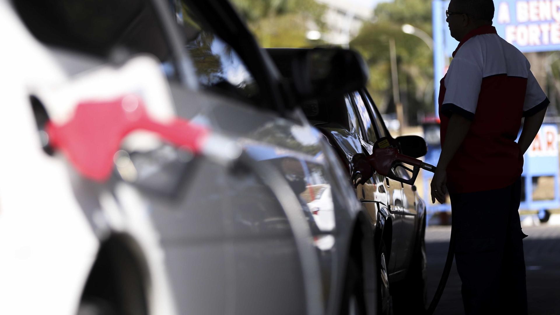 Preço médio do etanol sobe na semana em 15 Estados e no DF