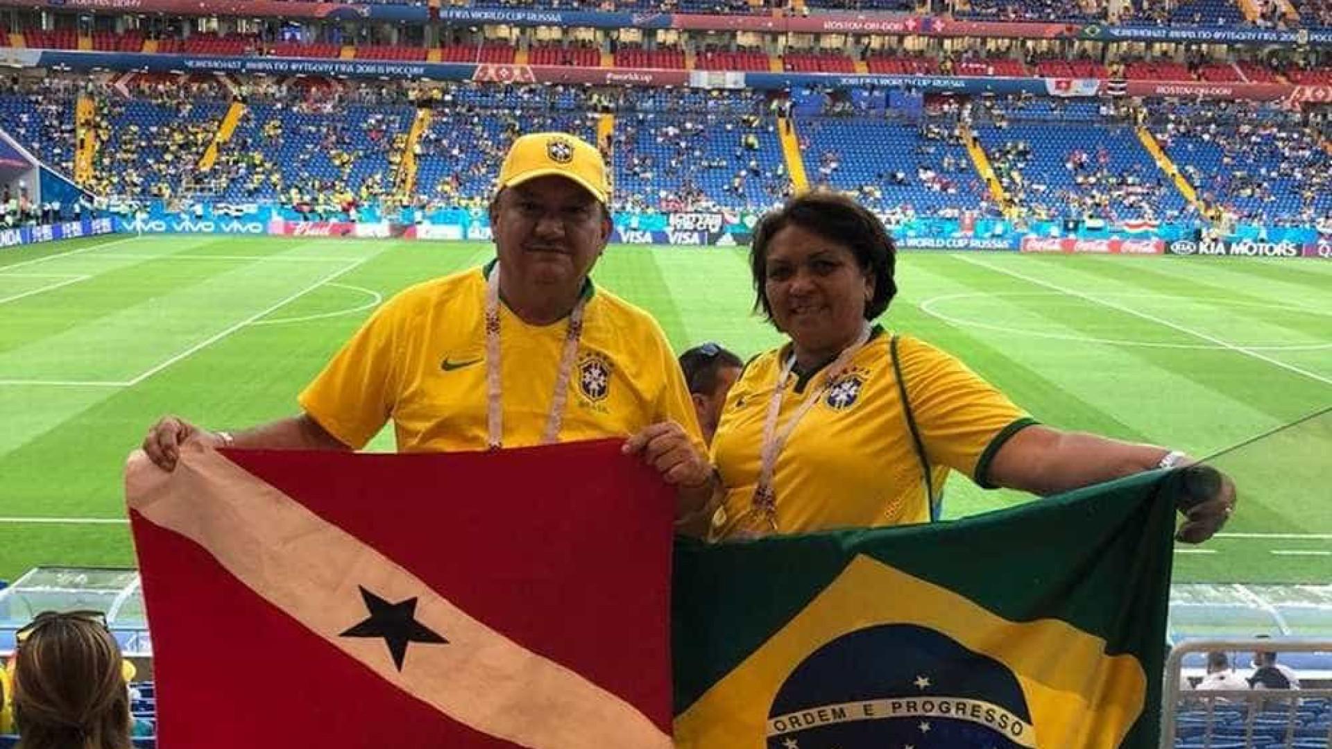 Servidora do Pará é investigada por fraudar ponto para ir à Copa