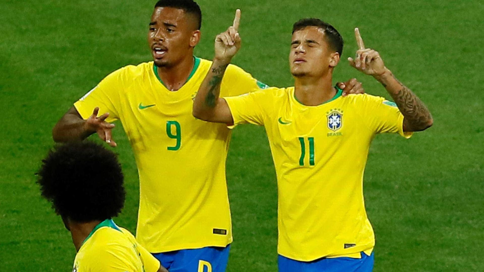 E se o Brasil for hexa? Torcedores fazem promessas na web; veja