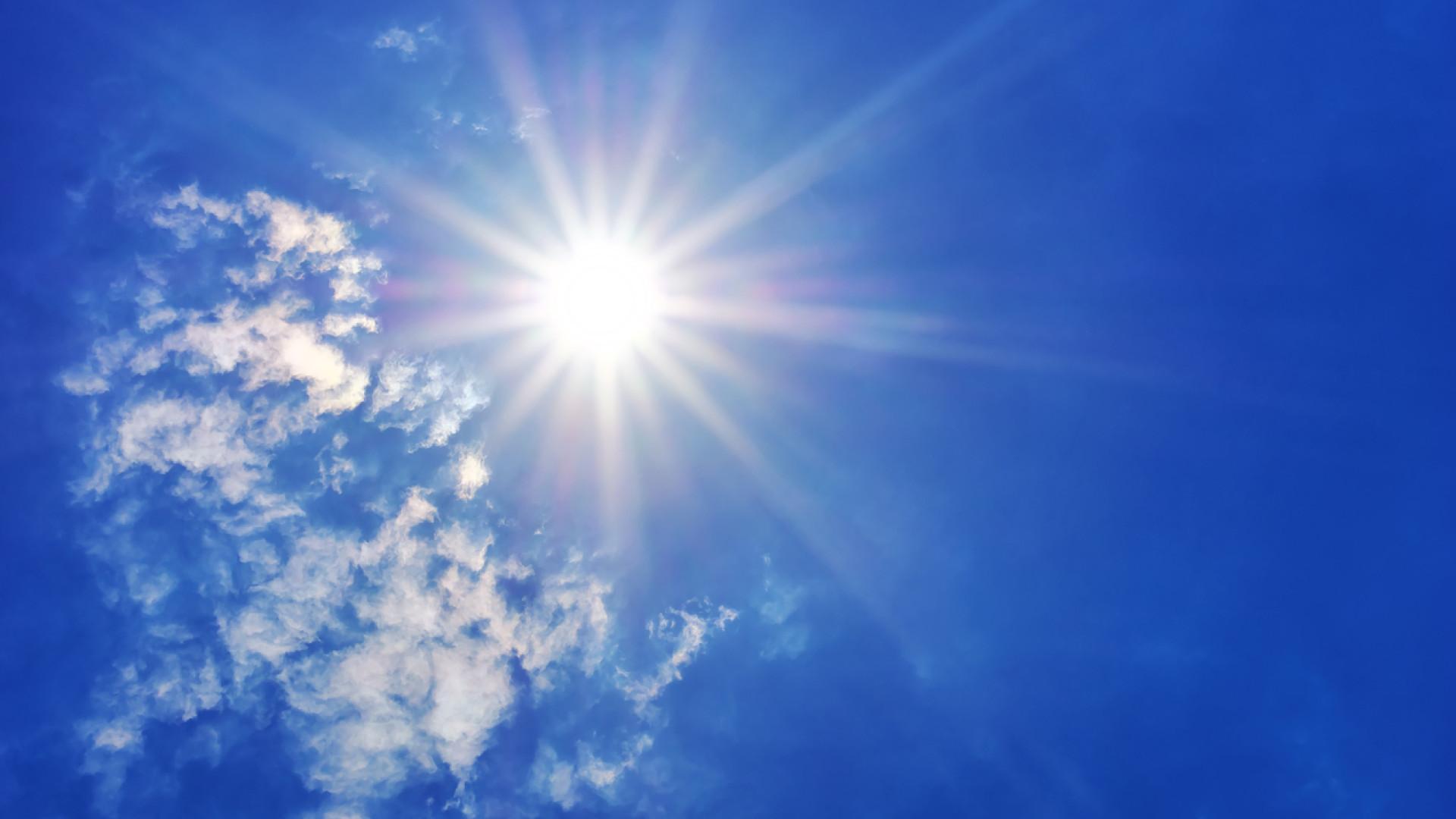 Onda de calor atinge Turquia com temperaturas máximas até 41 graus
