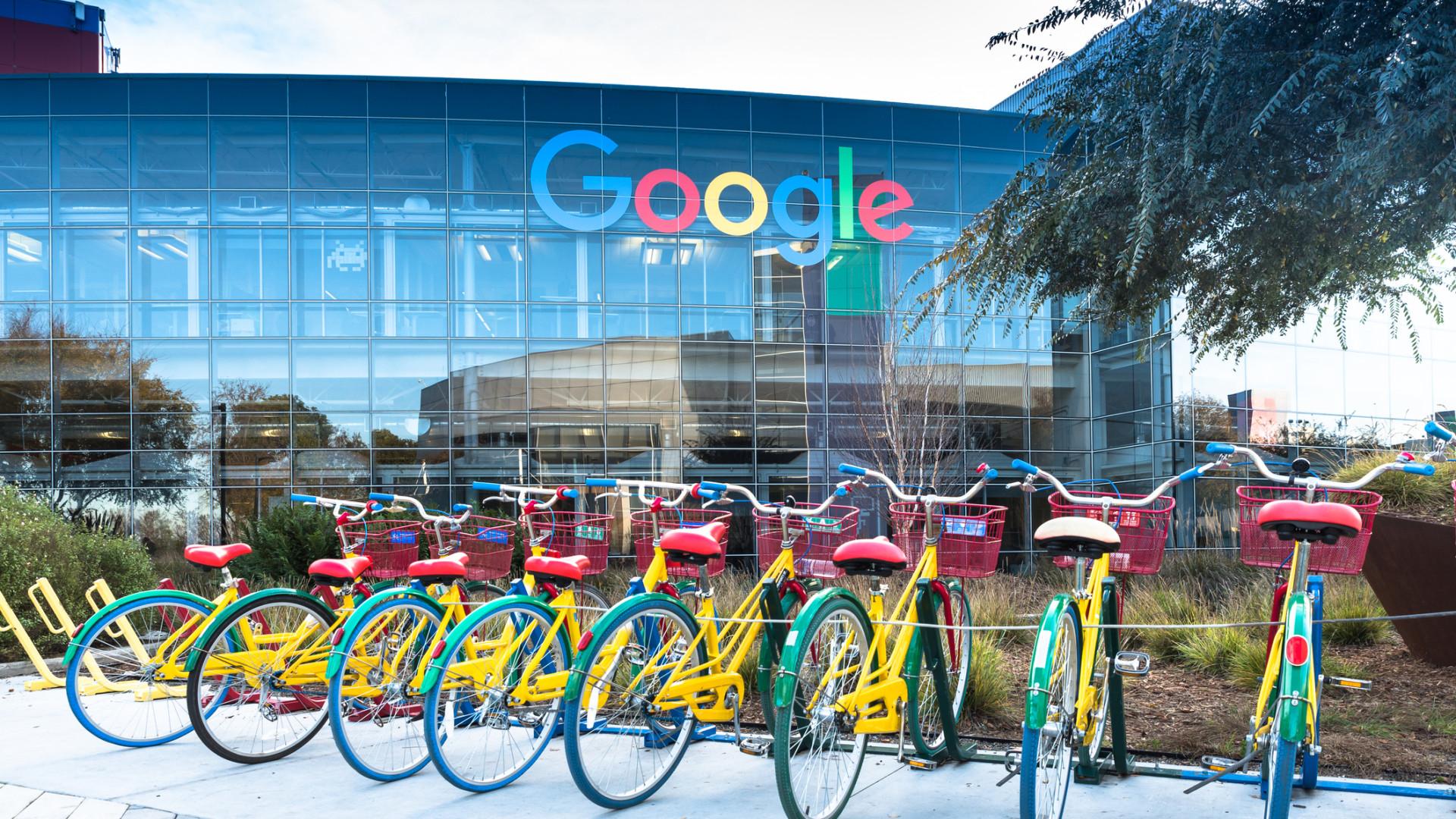 Trump diz que Google planeja manipular eleições de 2020