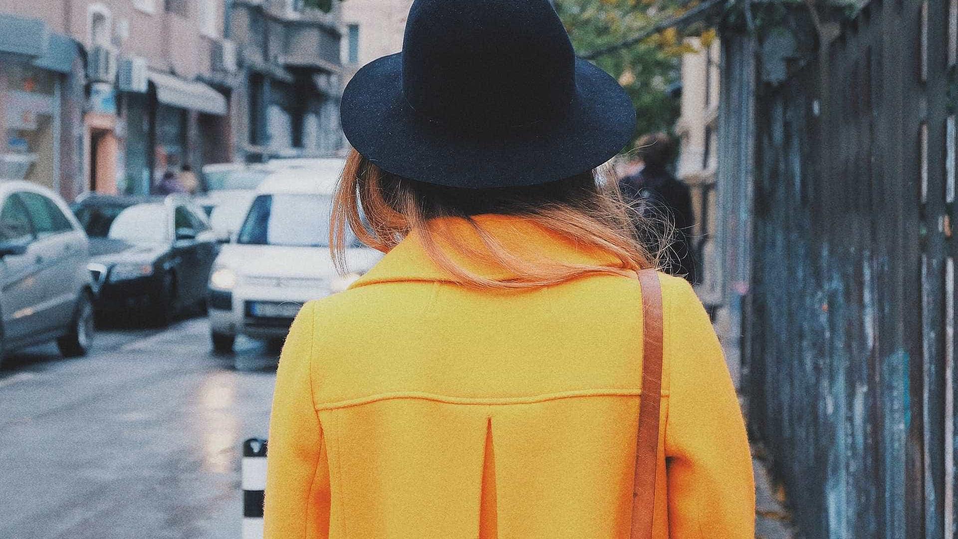 Sete cuidados que você deve ter com seu cabelo durante o inverno