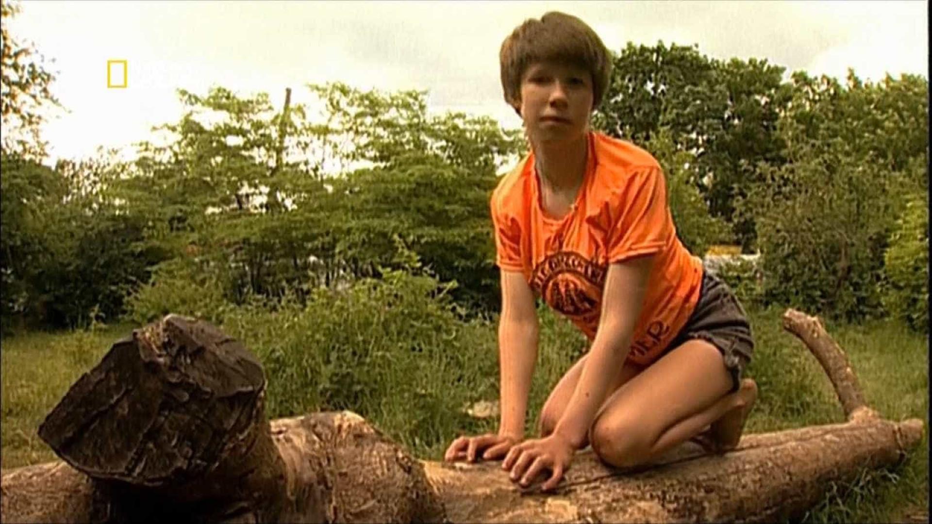 Como está atualmente Oxana Malaya, a menina cachorro?