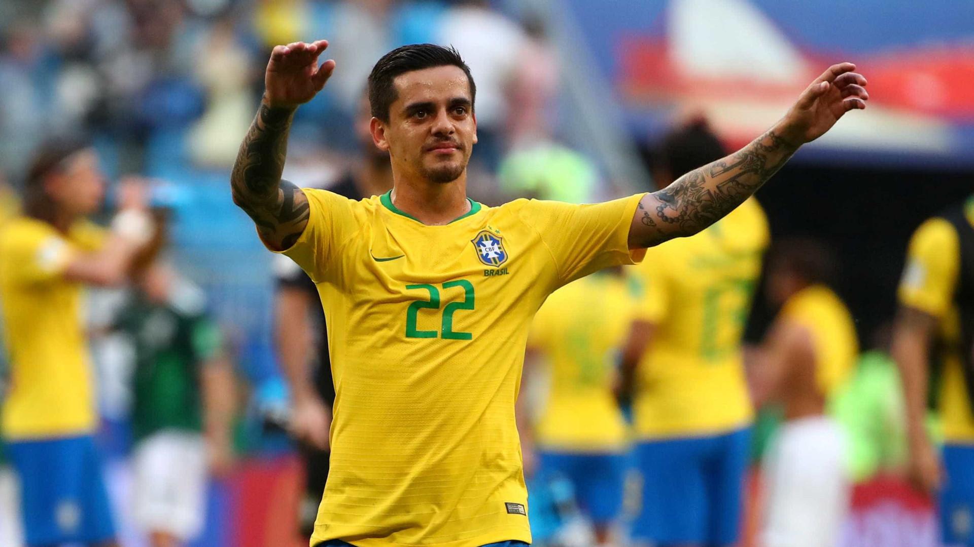 Amistoso da seleção pode tirar jogadores da Copa do Brasil