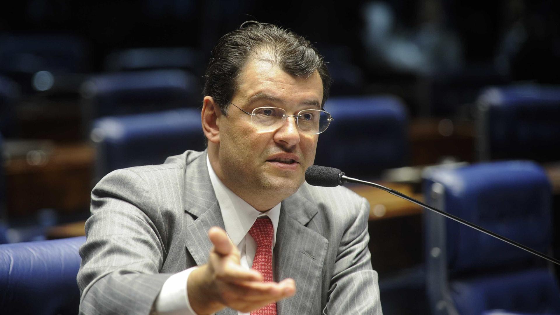 Braga diz que marco de saneamento deve ser votado sem surpresa