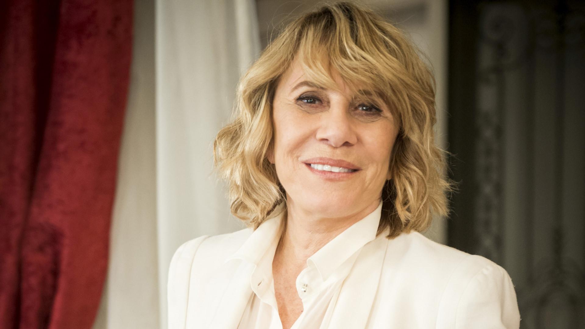 Renata Sorrah será a nova vilã da continuação de 'Verdades Secretas'