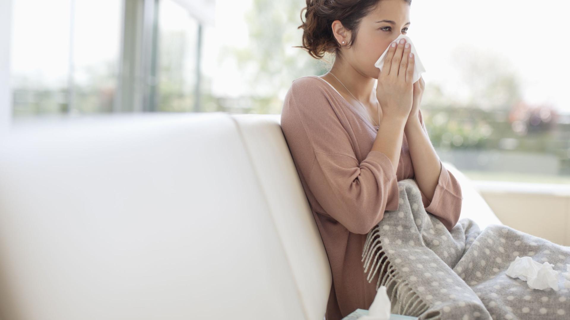 6 passos para livrar sua casa das alergias