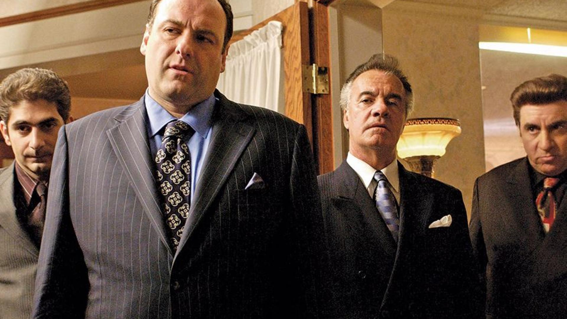 Diretor de 'Game of Thrones' fará filme baseado na série 'Os Sopranos'