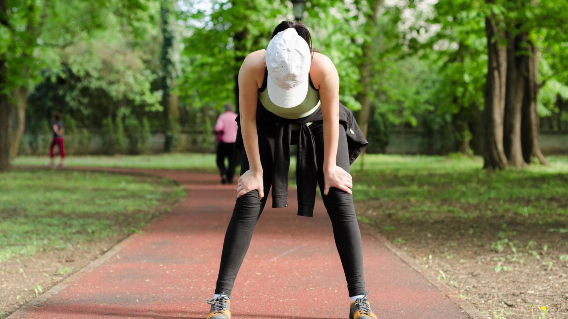 Quer ter mais prazer em correr? Estudo indica o que deve fazer