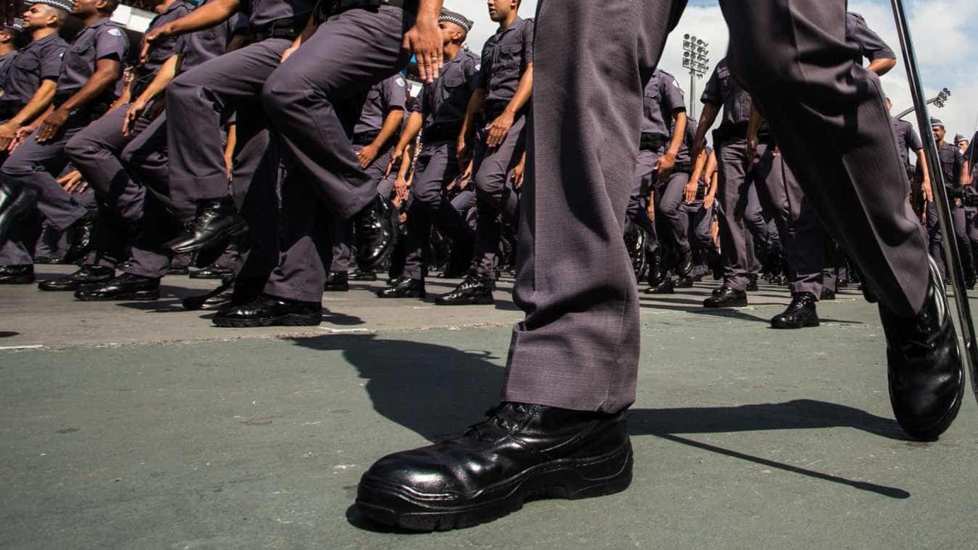 Policiais convocam carreata e manifestações contra Bolsonaro em Brasília