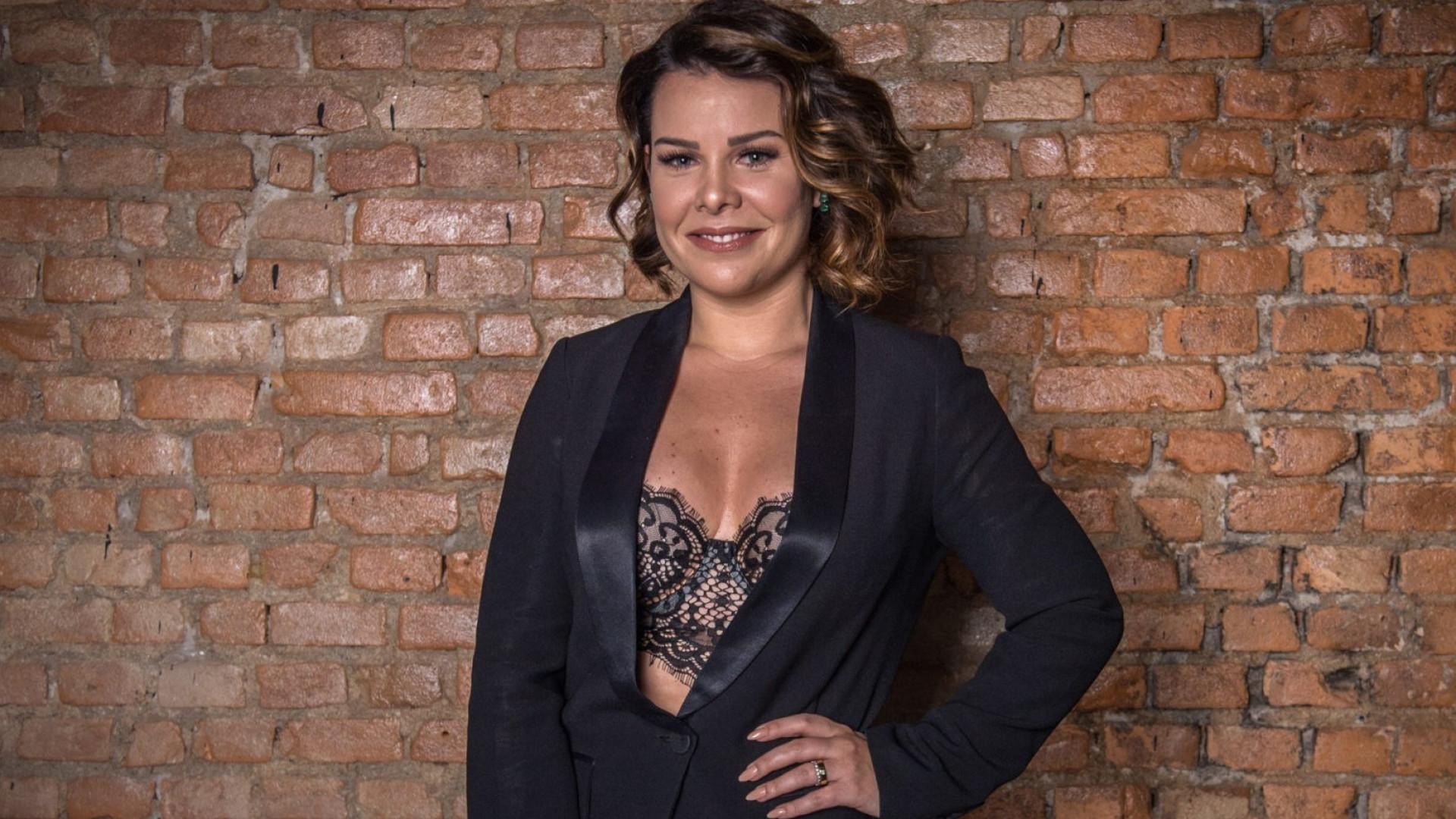 Fernanda Souza diz sobre nova fase da vida