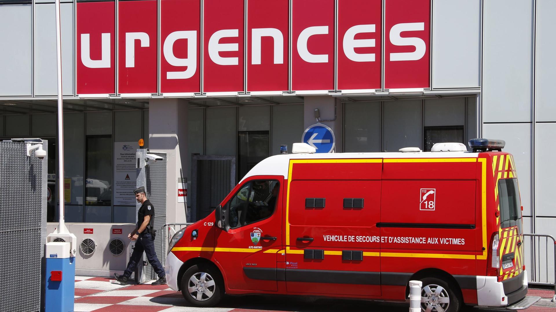 Quinto caso de coronavírus confirmado na França