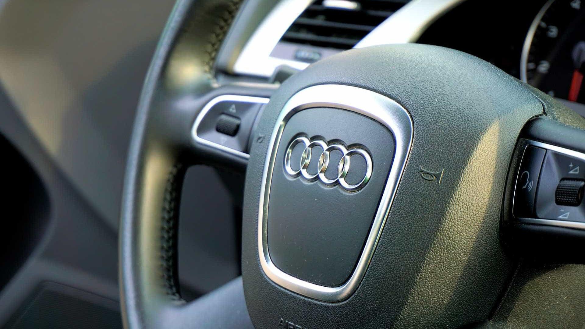 Audi pode deixar de produzir no Brasil se governo não pagar dívida