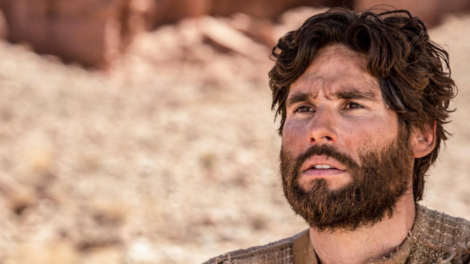 'Jesus' da Record é atração mais vista da Argentina na quarentena