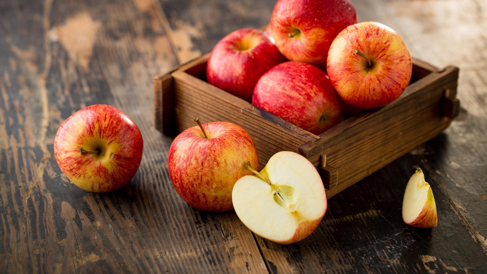 Maçã: conheça os benefícios dessa fruta que tem até dia próprio