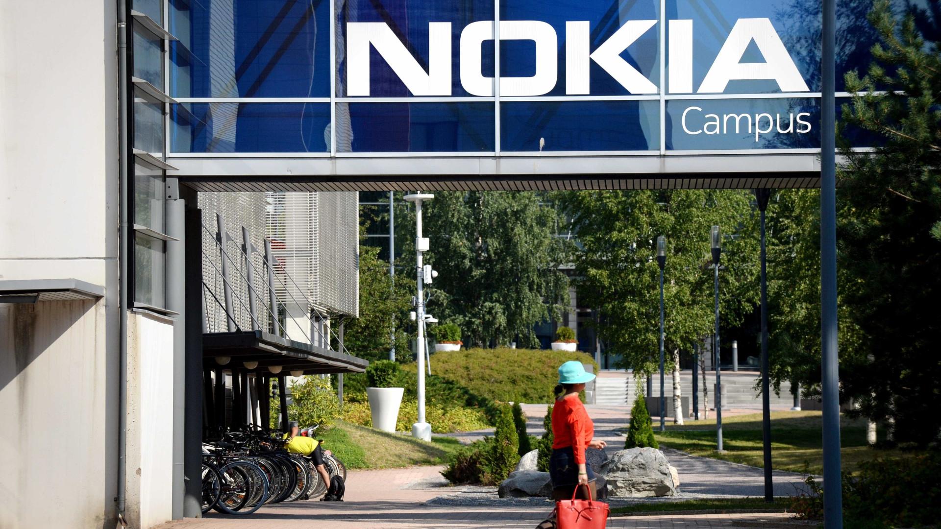 Nokia faz acordo de US$ 3,5 bi para fornecer rede 5G para T-Mobile