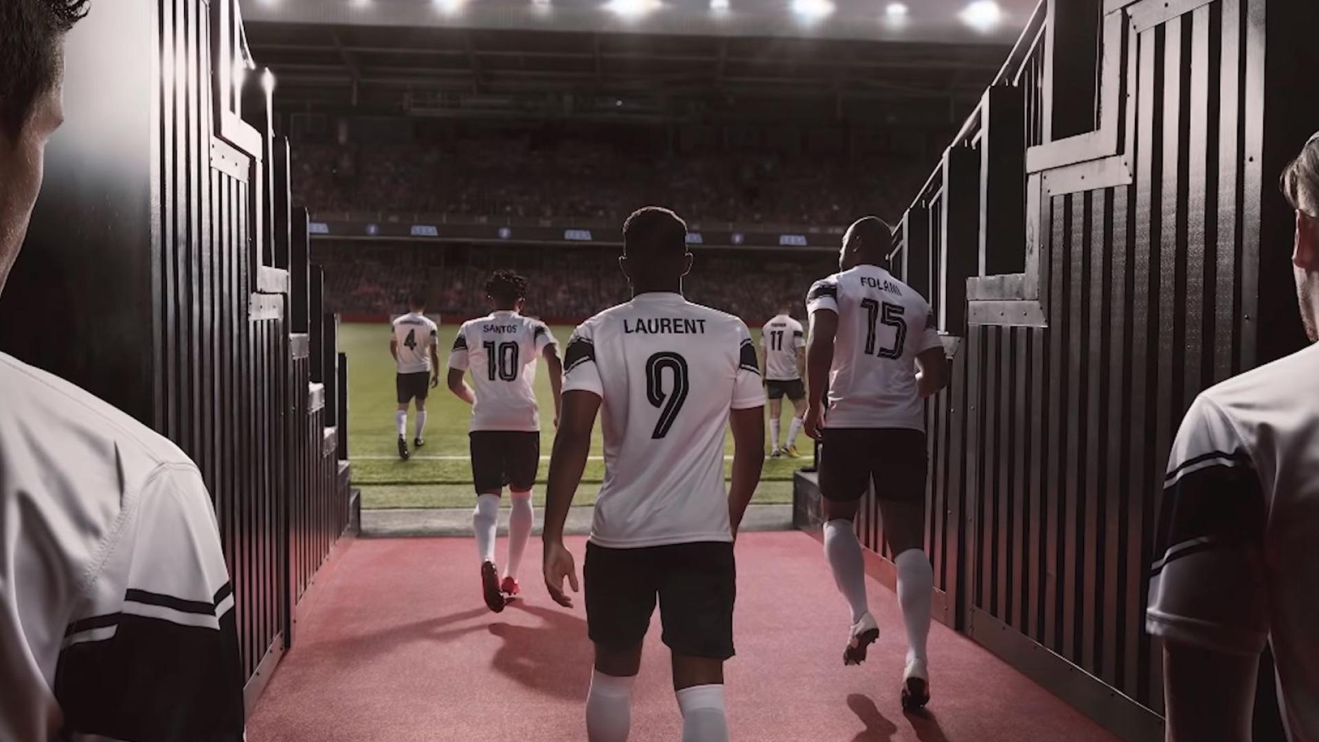 'Football Manager 2019' é anunciado