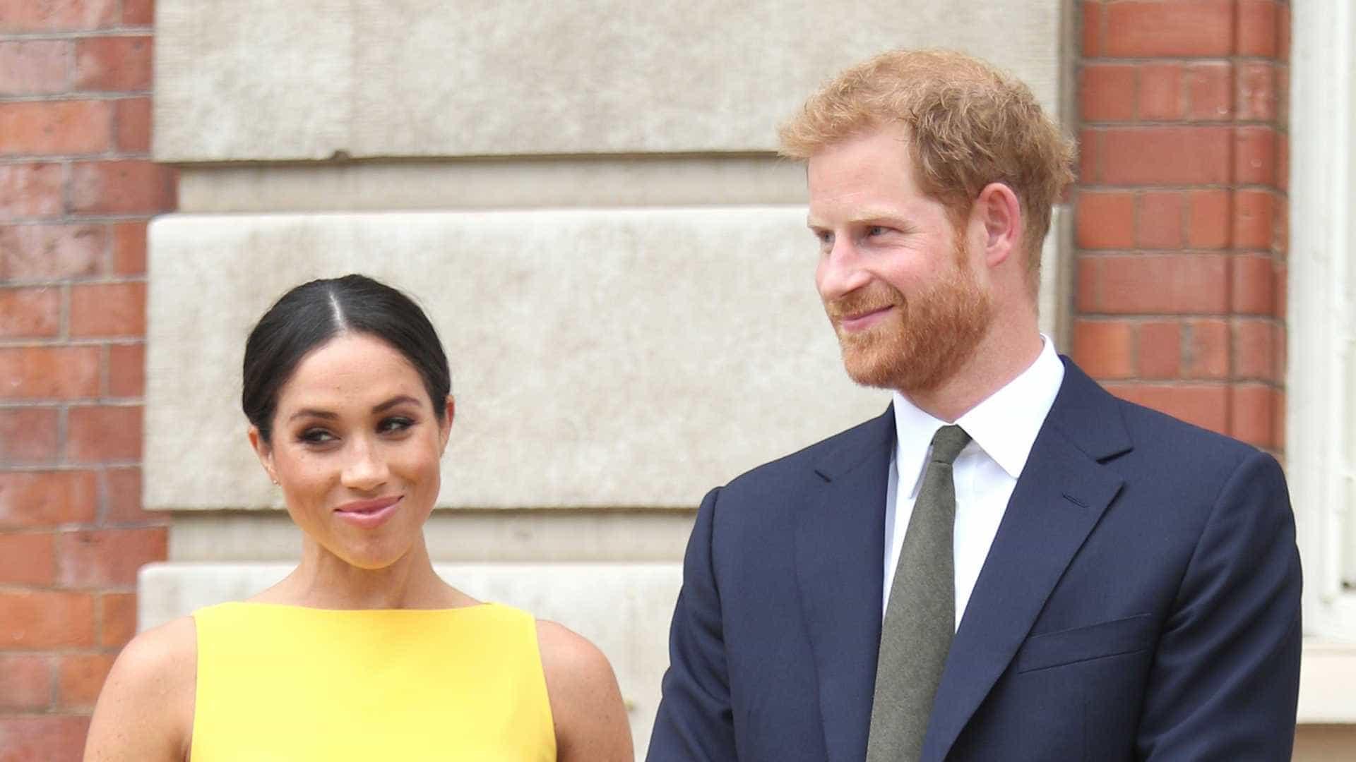 Após anunciarem saída das redes sociais, príncipe Harry e Meghan Markle já falam em retorno