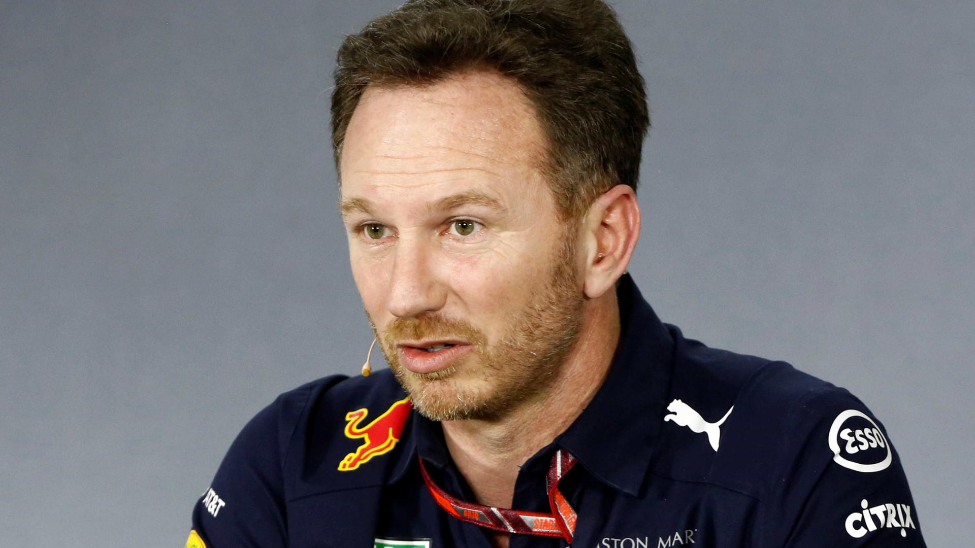 Chefe da Red Bull descarta contratação de Alonso para vaga de Ricciardo