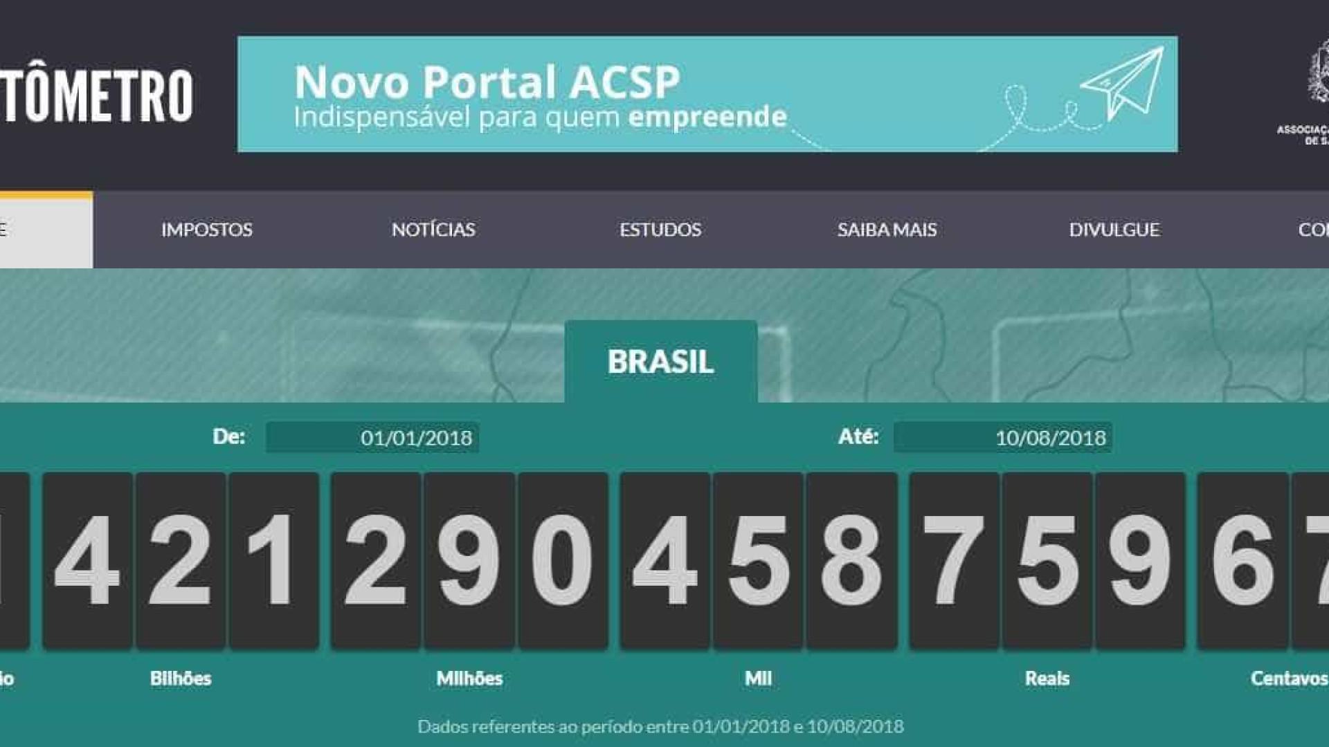 80% dos empresários reprovam o atual sistema tributário brasileiro