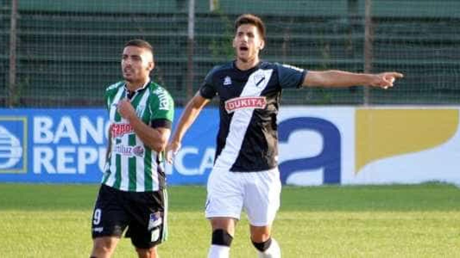 Atlético-MG confirma acerto com Danubio e anuncia Martín Rea por 1 ano