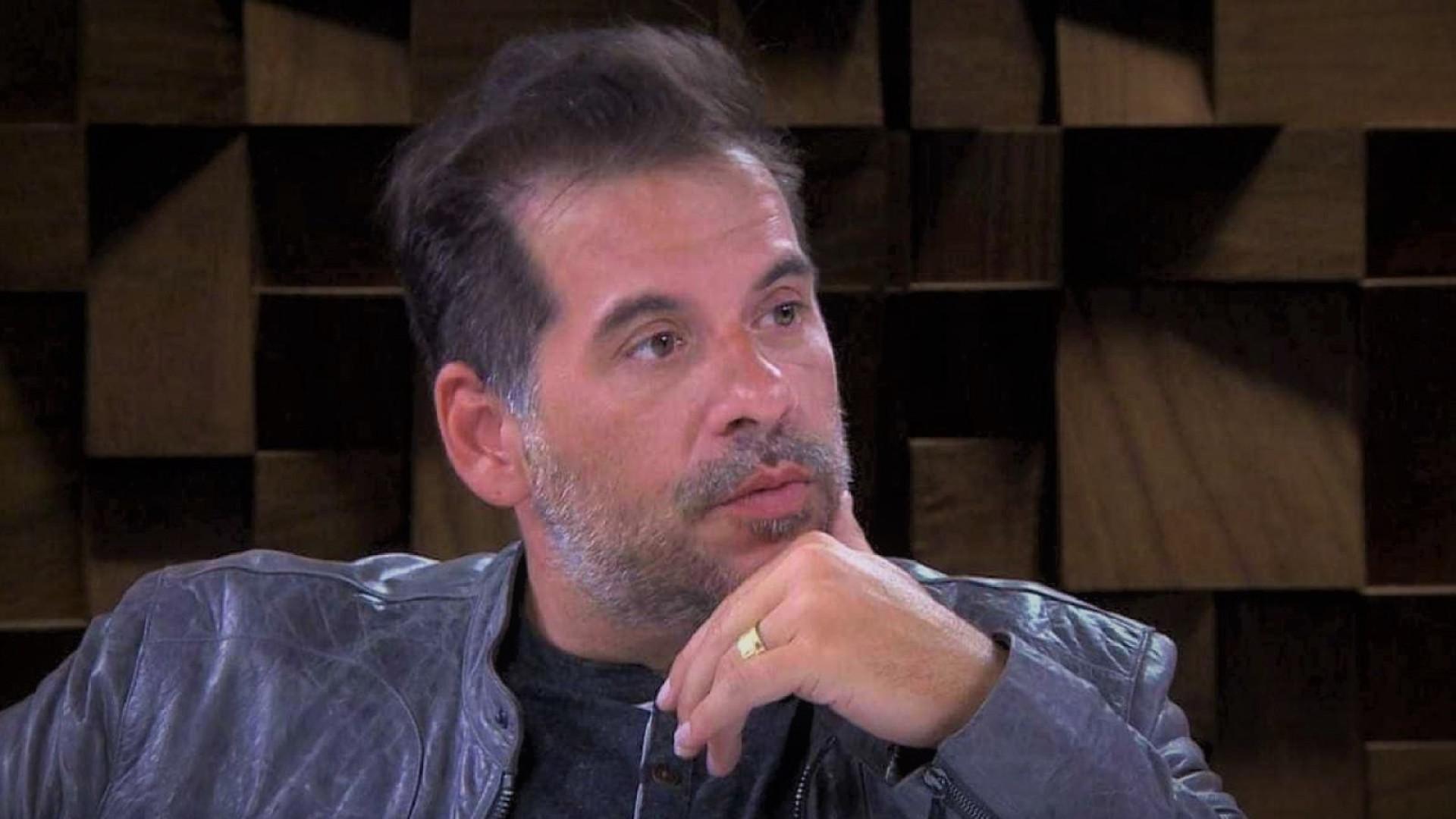 'Não dá para fazer piada com a Covid', diz Leandro Hassum, mas 'com o confinamento, dá'