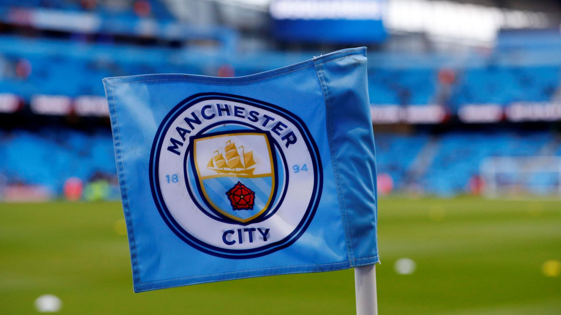 Manchester City terá ajuda profissional para criar equipe de eSports