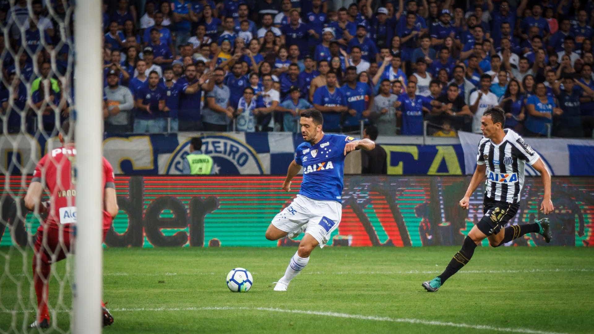 Cruzeiro adota mistério e mantém Arrascaeta e Thiago Neves como dúvidas