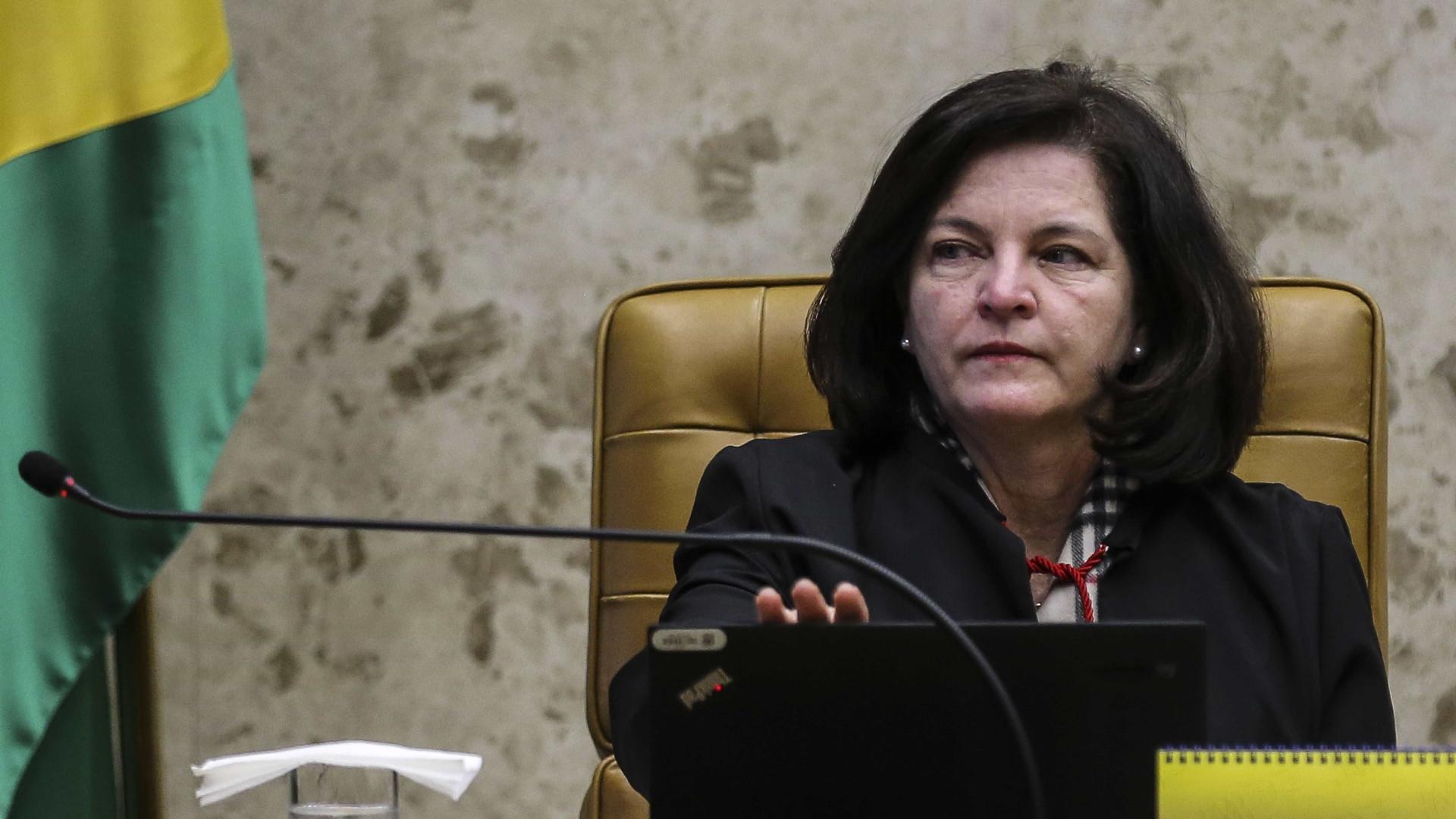 'Alternativa' católica para a PGR tem o lobby de tribunais