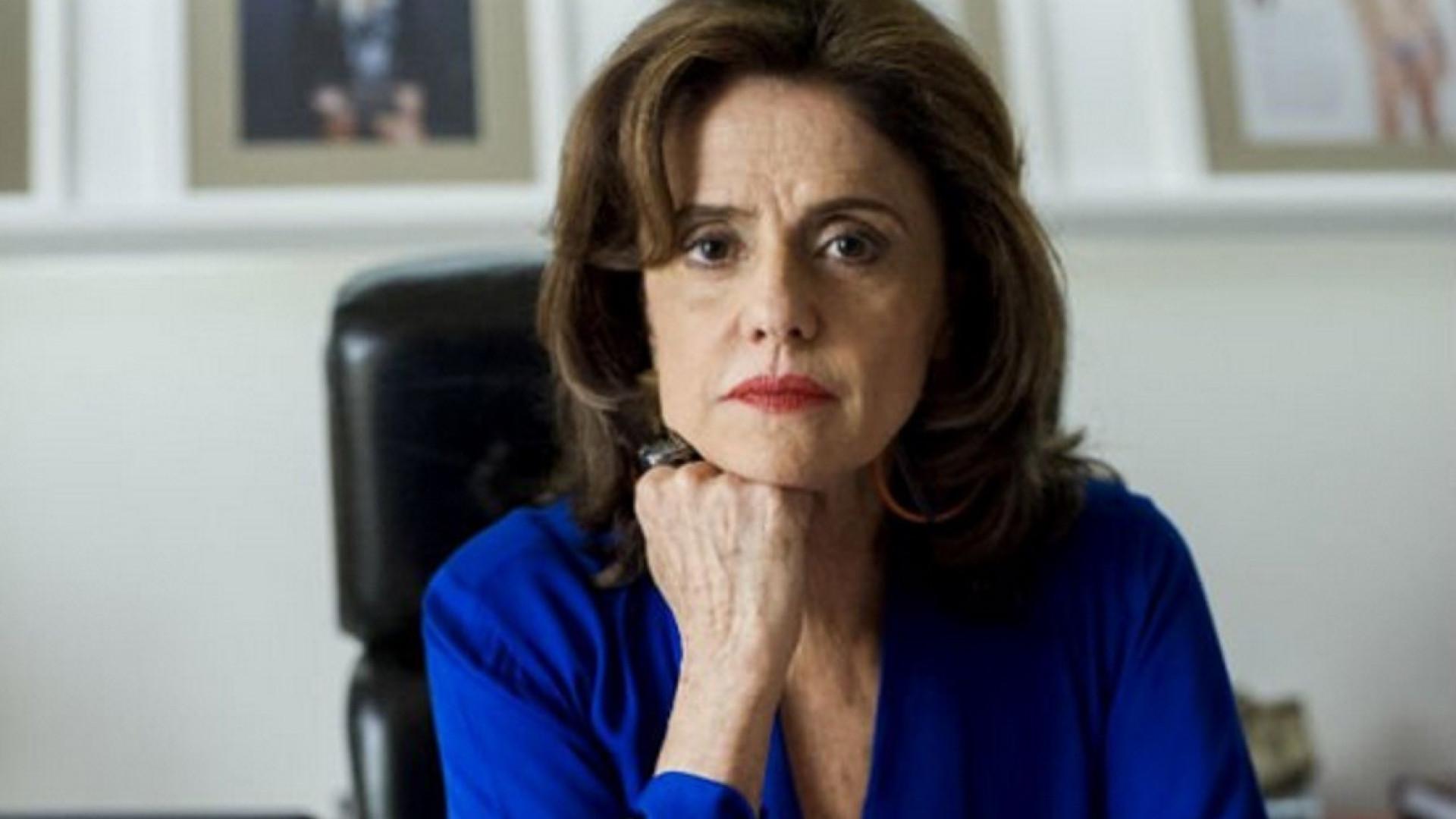 Marieta Severo diz que teve 'medo e pânico' ao enfrentar a Covid
