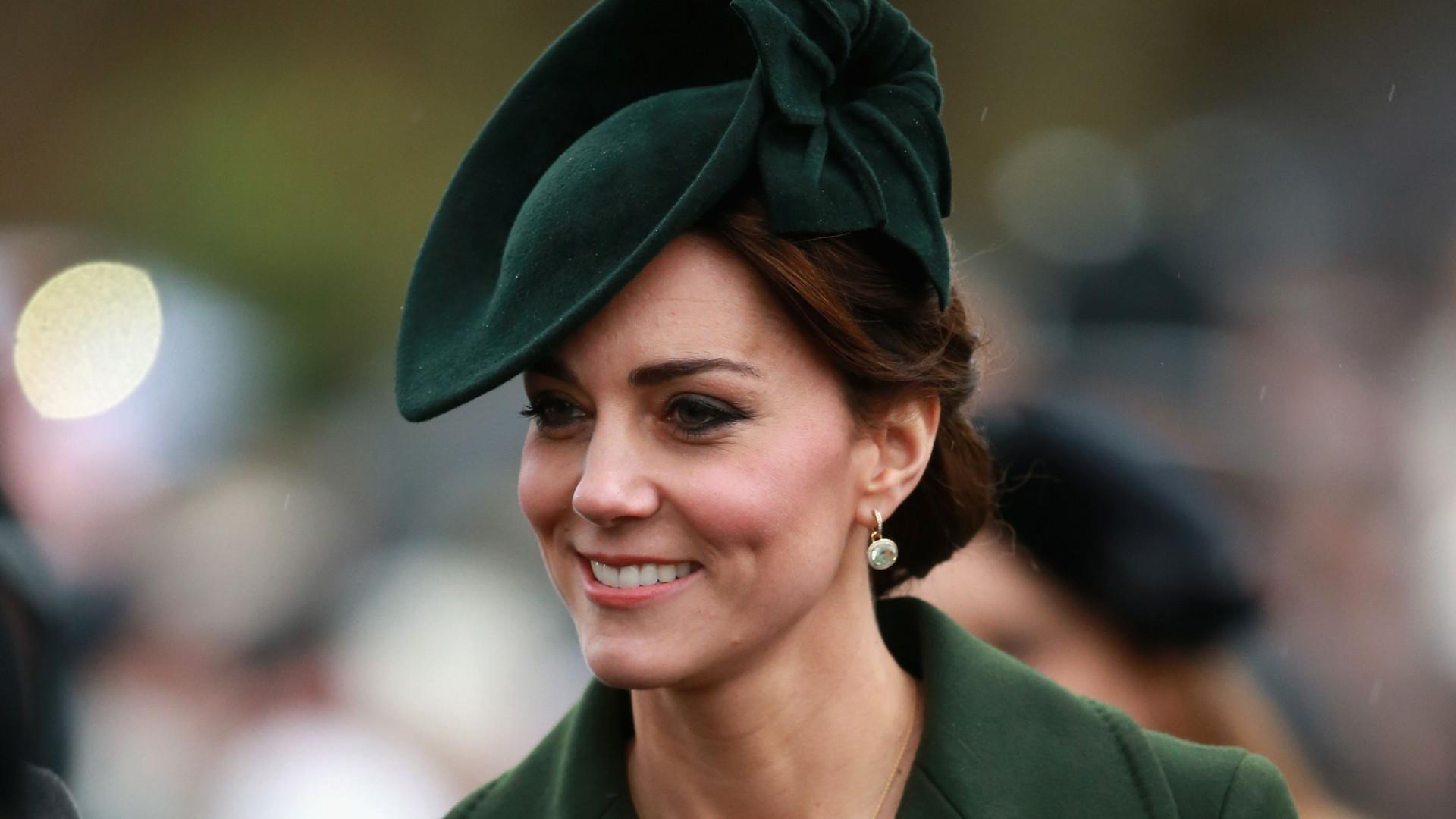 A dieta de Kate: Os alimentos favoritos da duquesa