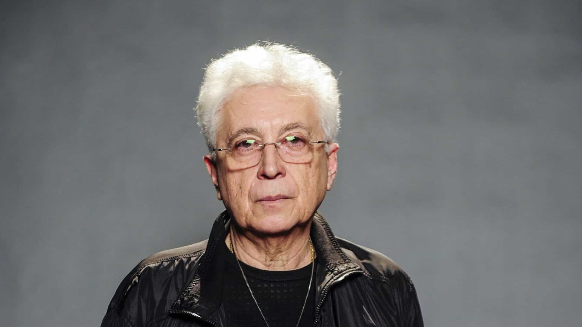 Fora da Globo, Aguinaldo Silva poderá escrever novelas em Portugal