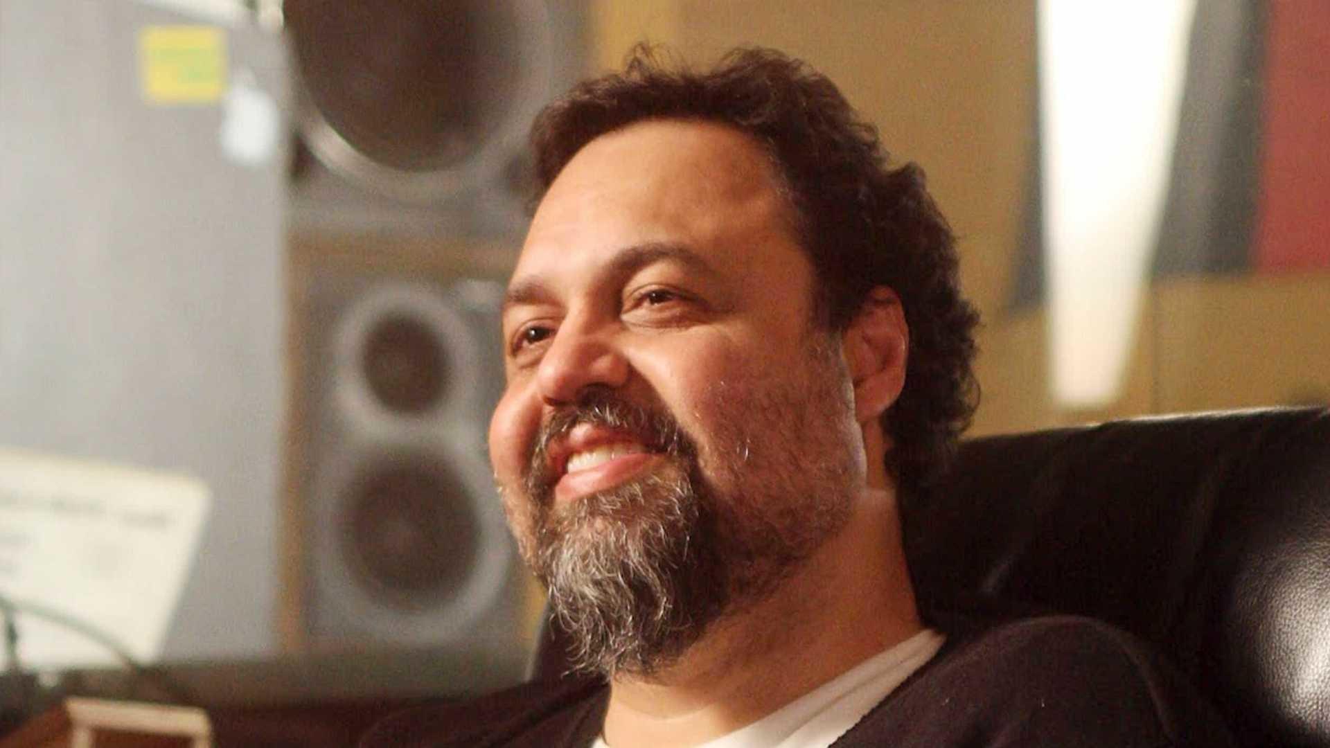 Em coma induzido, Marcelo Yuka está 'sereno'
