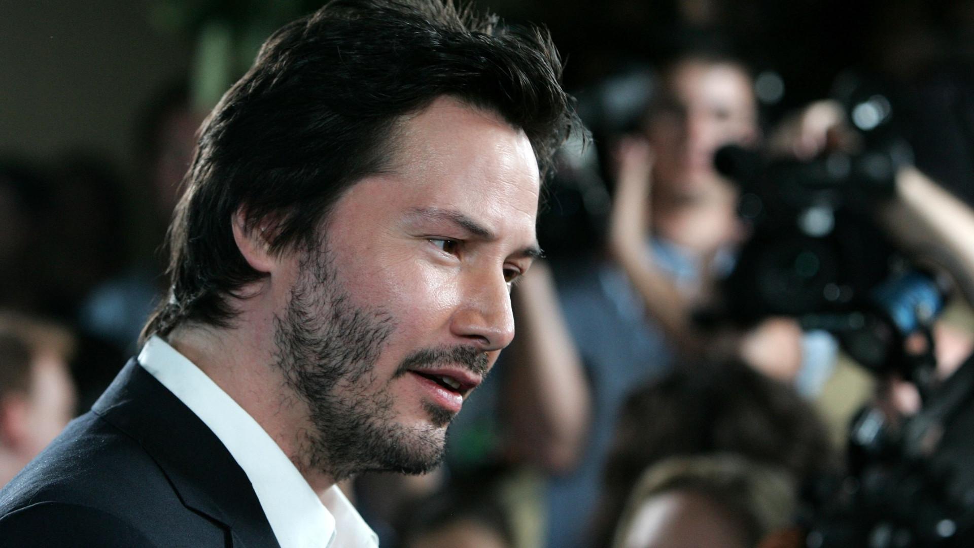 John Wick, com Reeves, terá dois novos filmes a partir de 2022