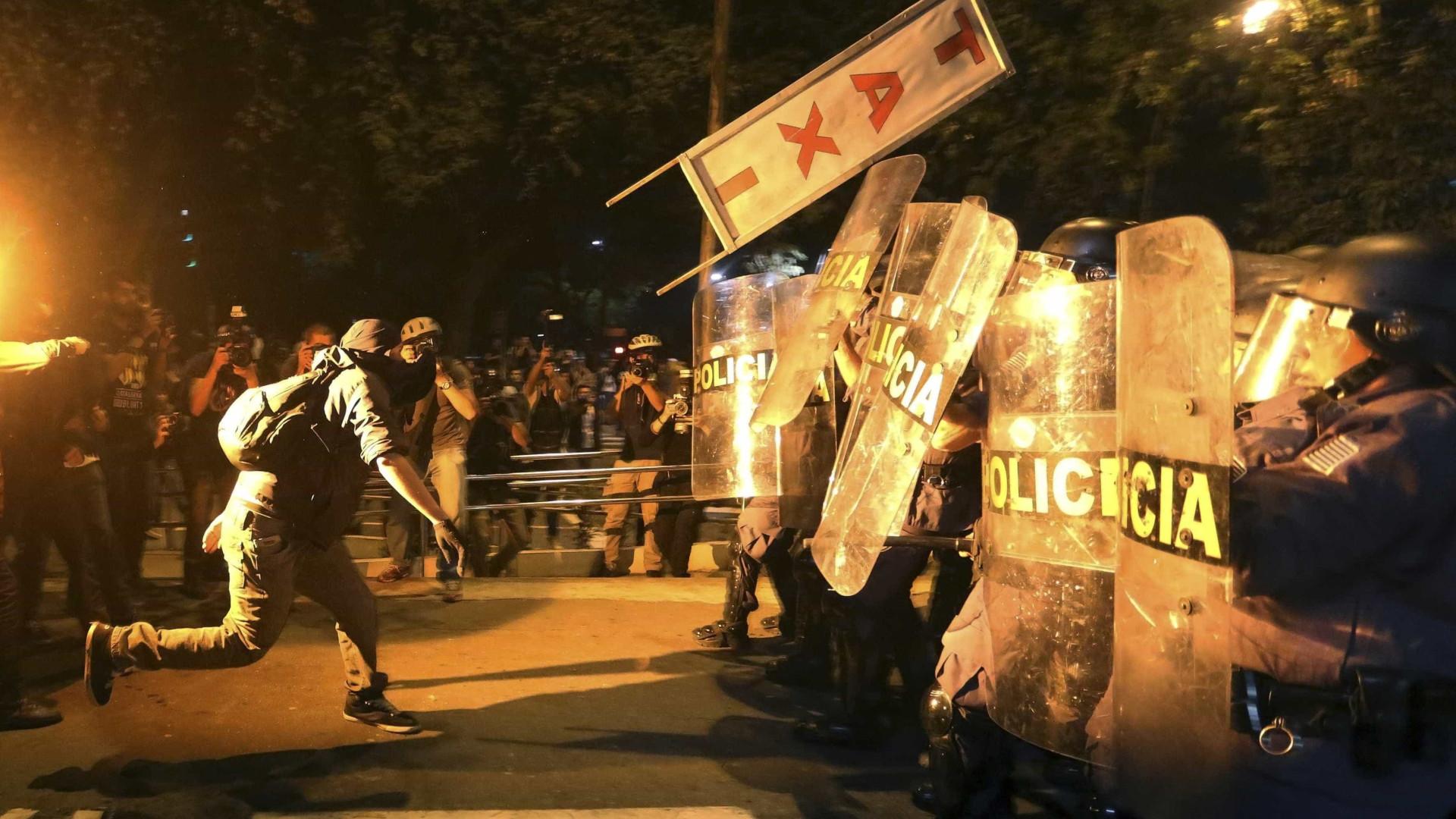 Documentário 'Junho', retrata as manifestações populares de 2013