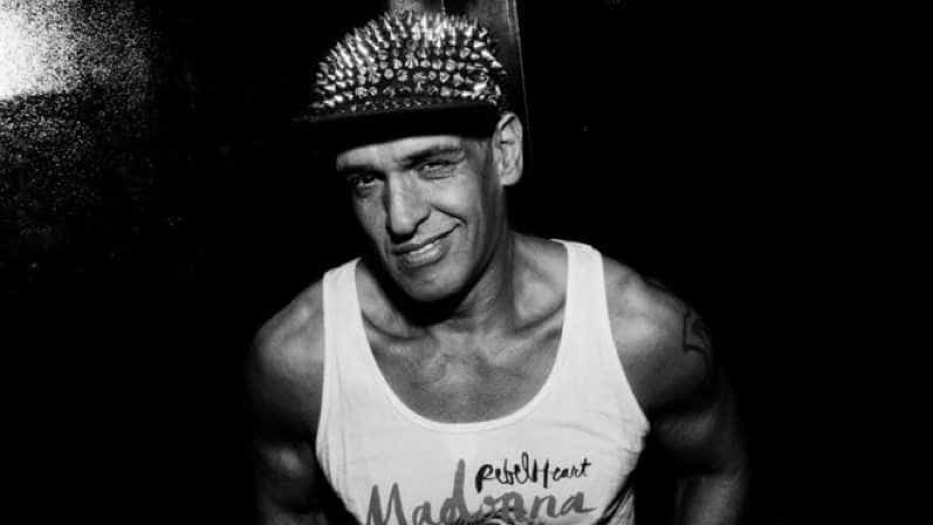 Ícone da cena gay paulistana, DJ Mauro Borges morre aos 54