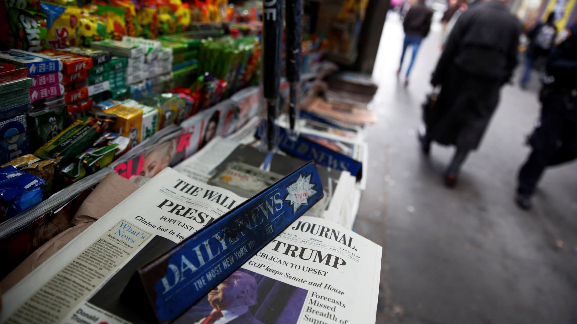 Chega ao fim publicação norte-americana do The Village Voice