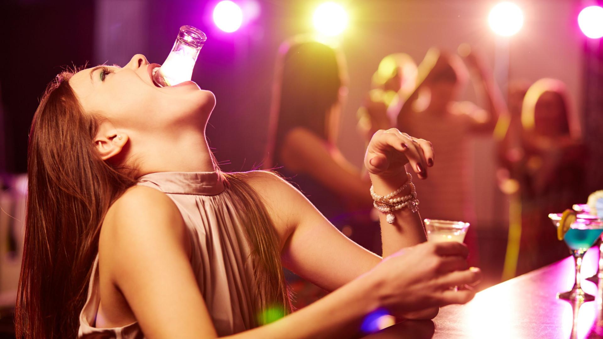 4 motivos para não beber álcool