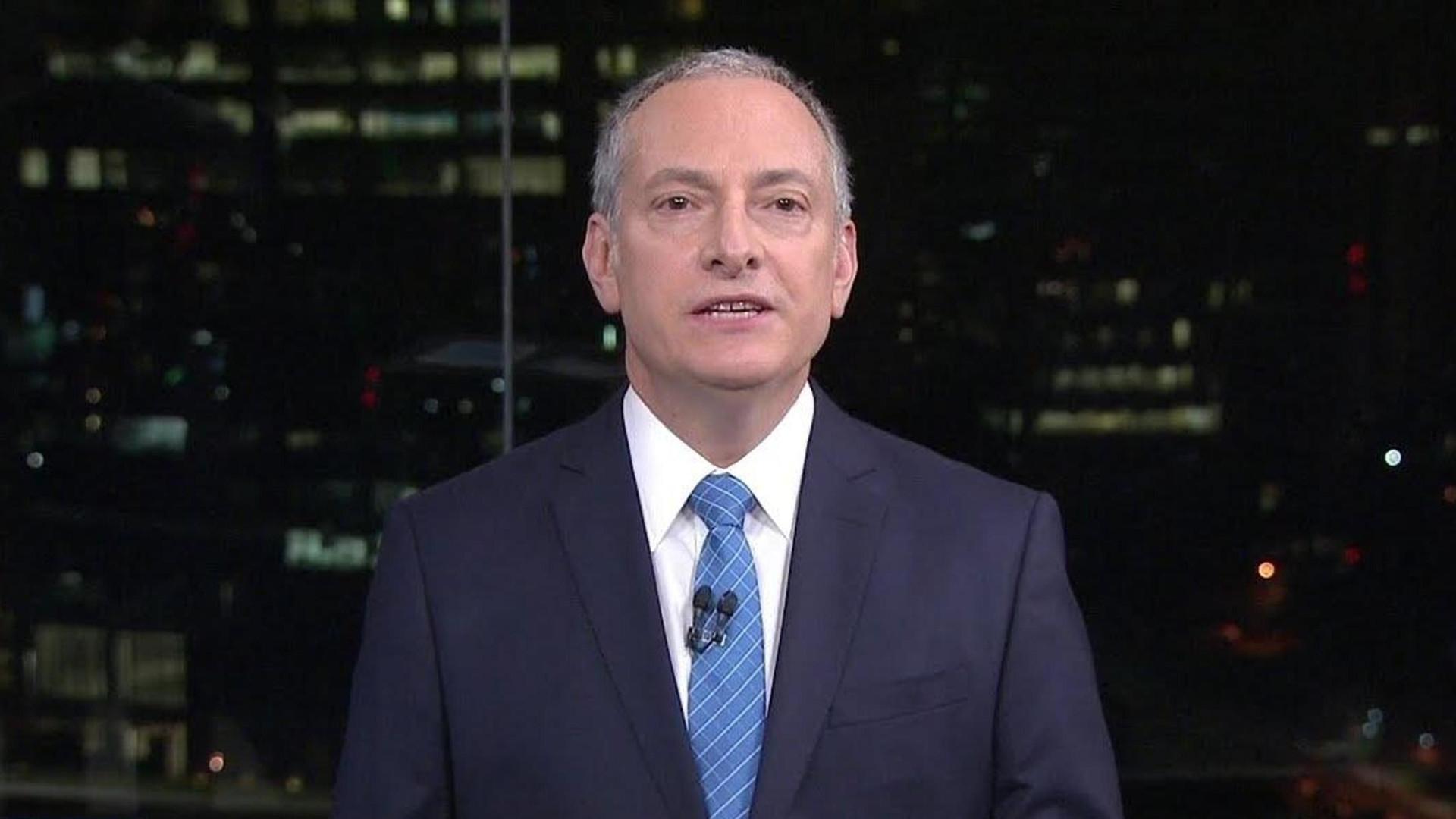 José Roberto Burnier retorna à Globo após enfrentar câncer