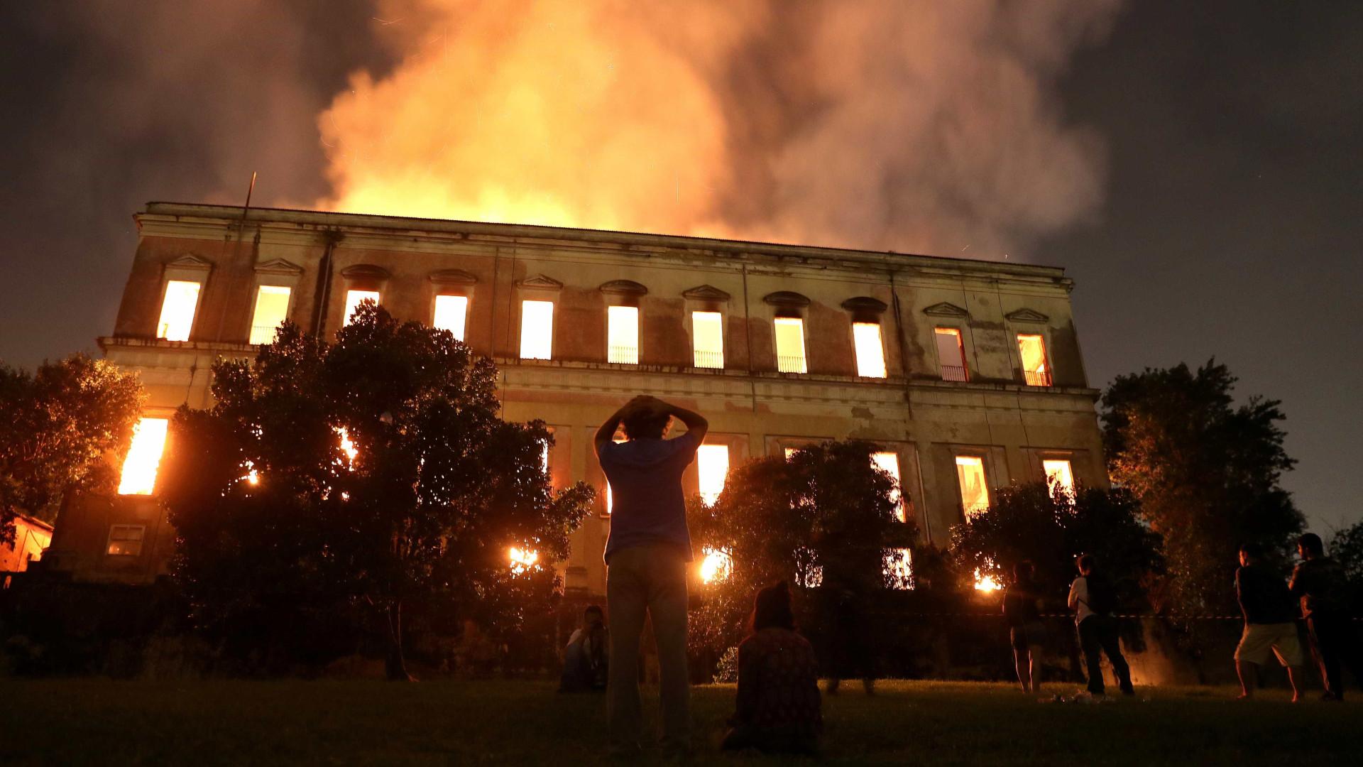 Na ressaca do incêndio no Museu, agência reguladora gera desgaste