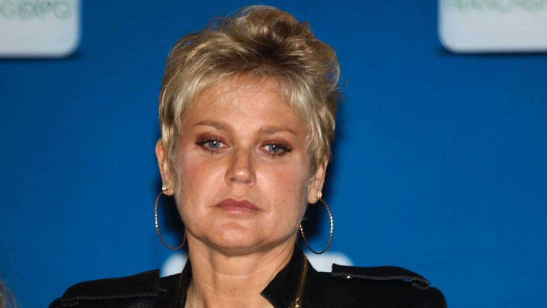 Xuxa incita agressão em post de Marquezine: 'Tem que levar paulada'