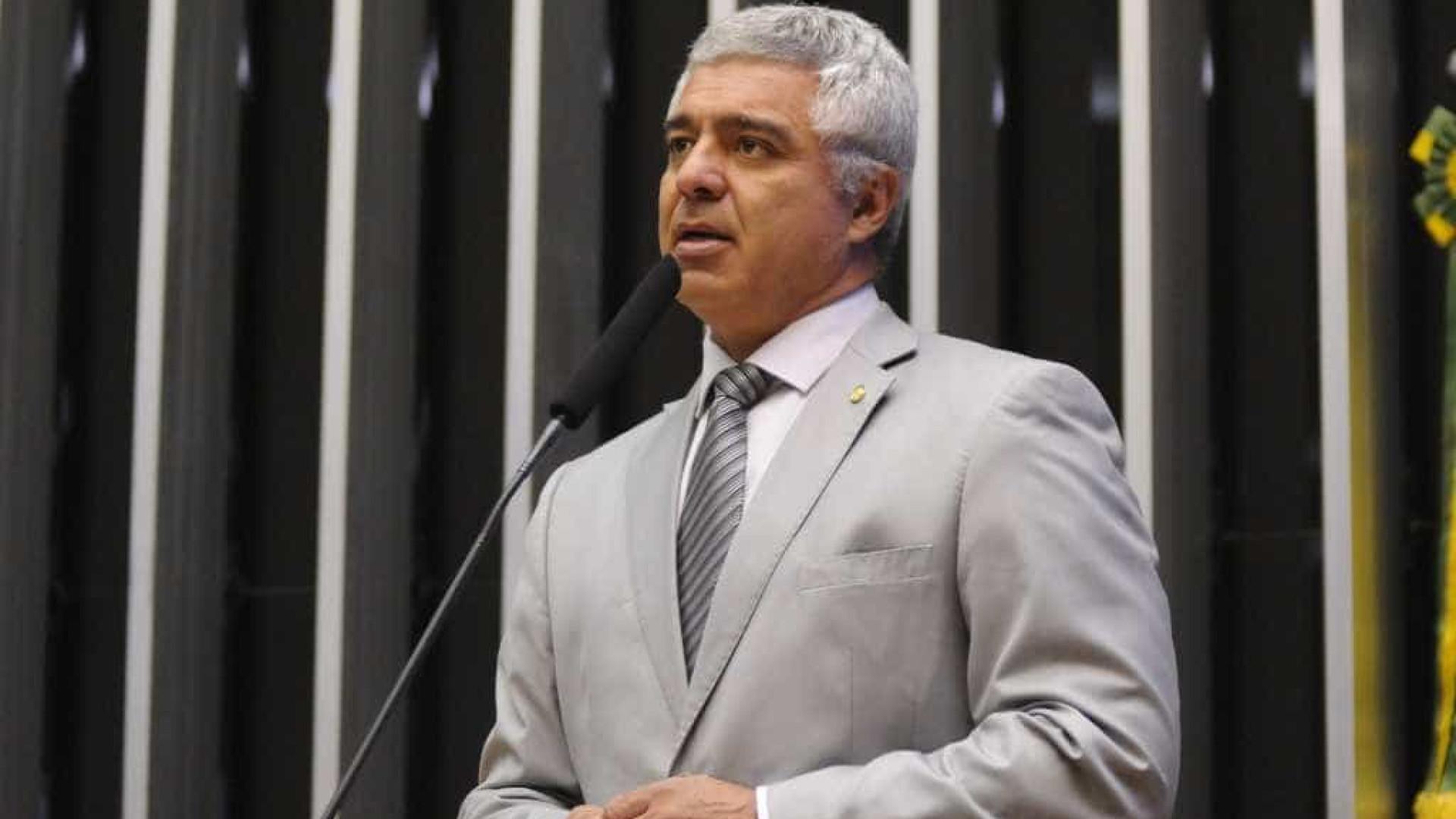 Senador Major Olímpio pode deixar PSL
