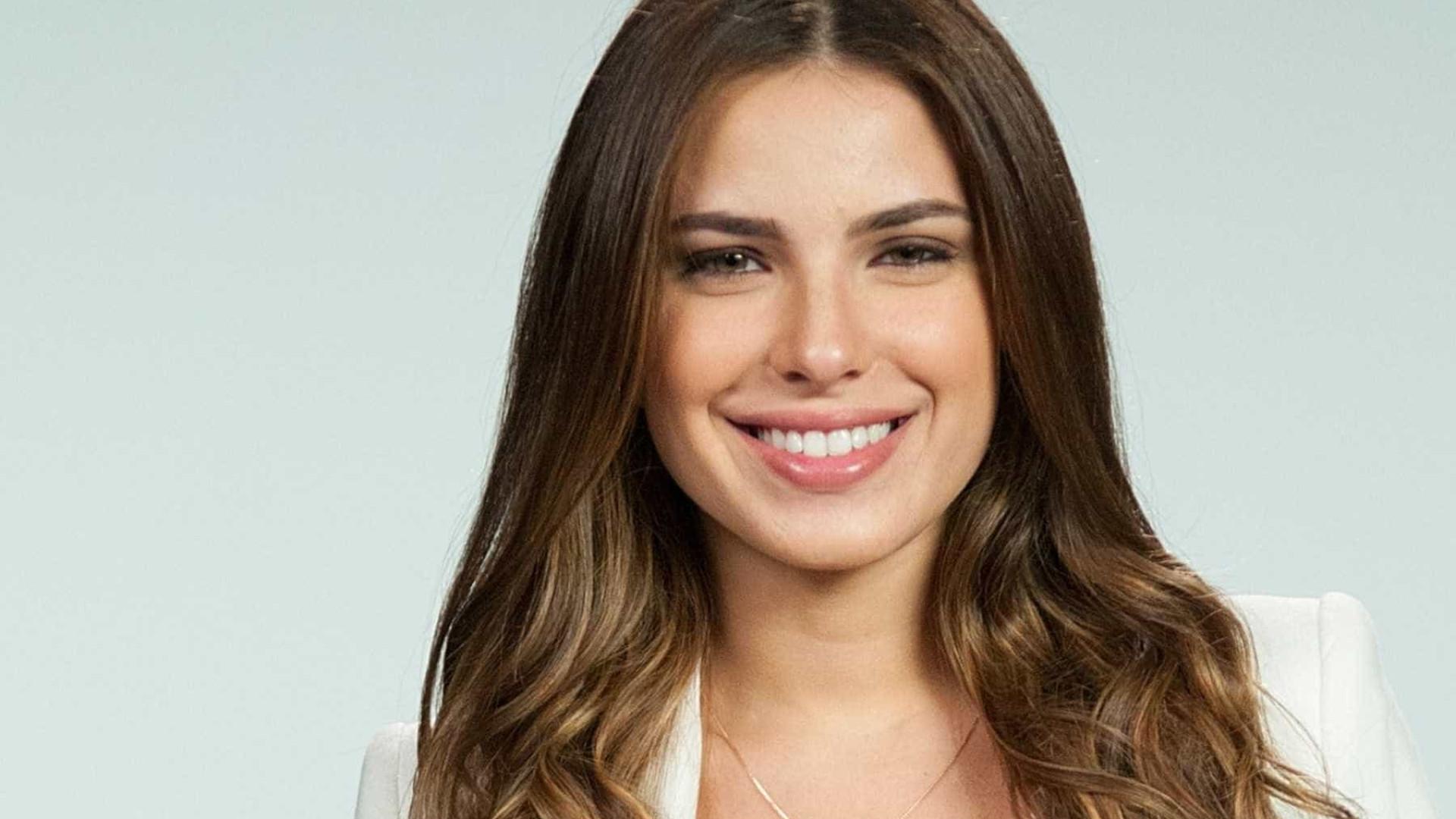 Atriz diz ter sido ameaçada por substituir Milena Toscano em novela