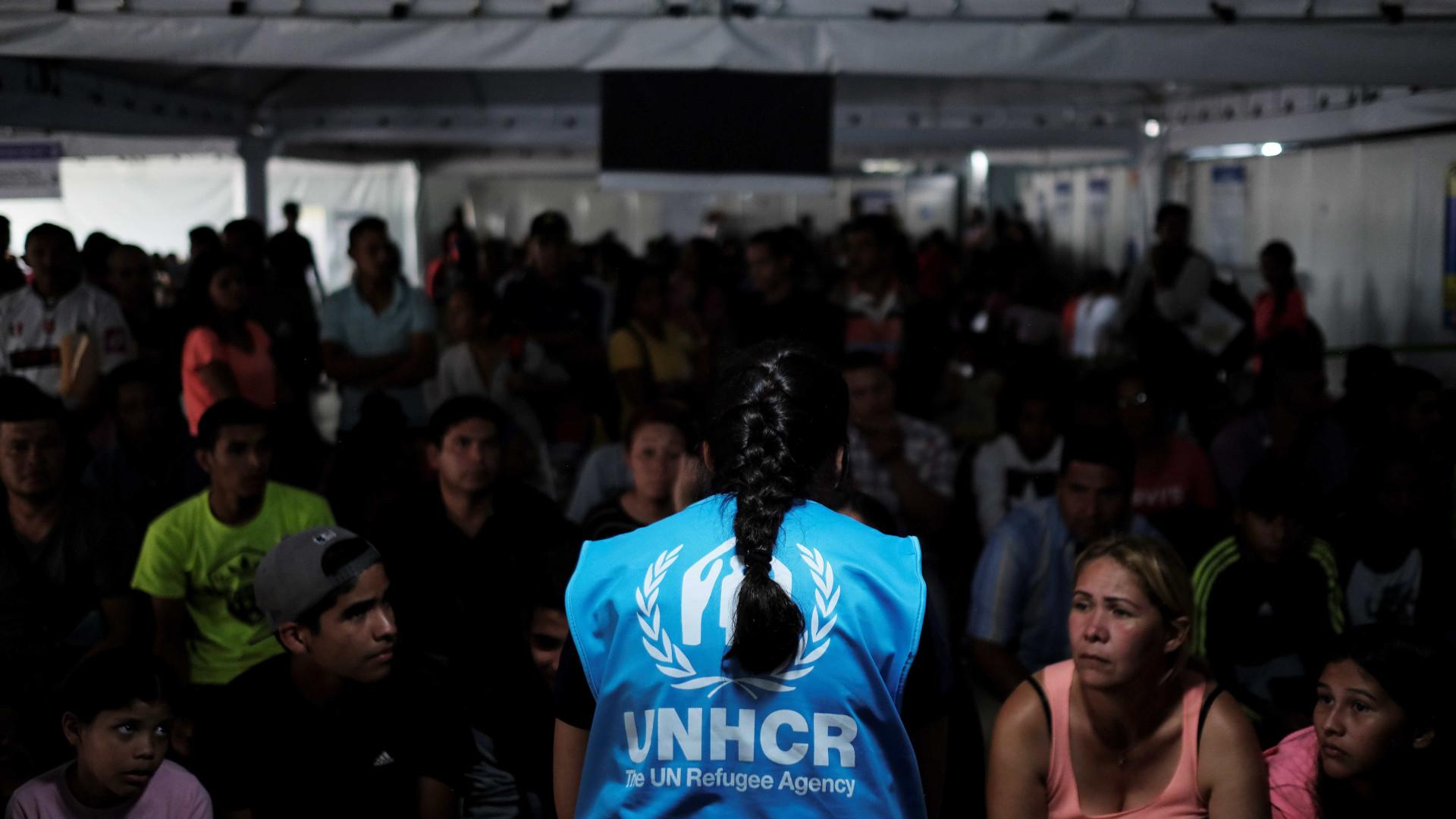 BC lança cartilha com orientações financeiras para refugiados