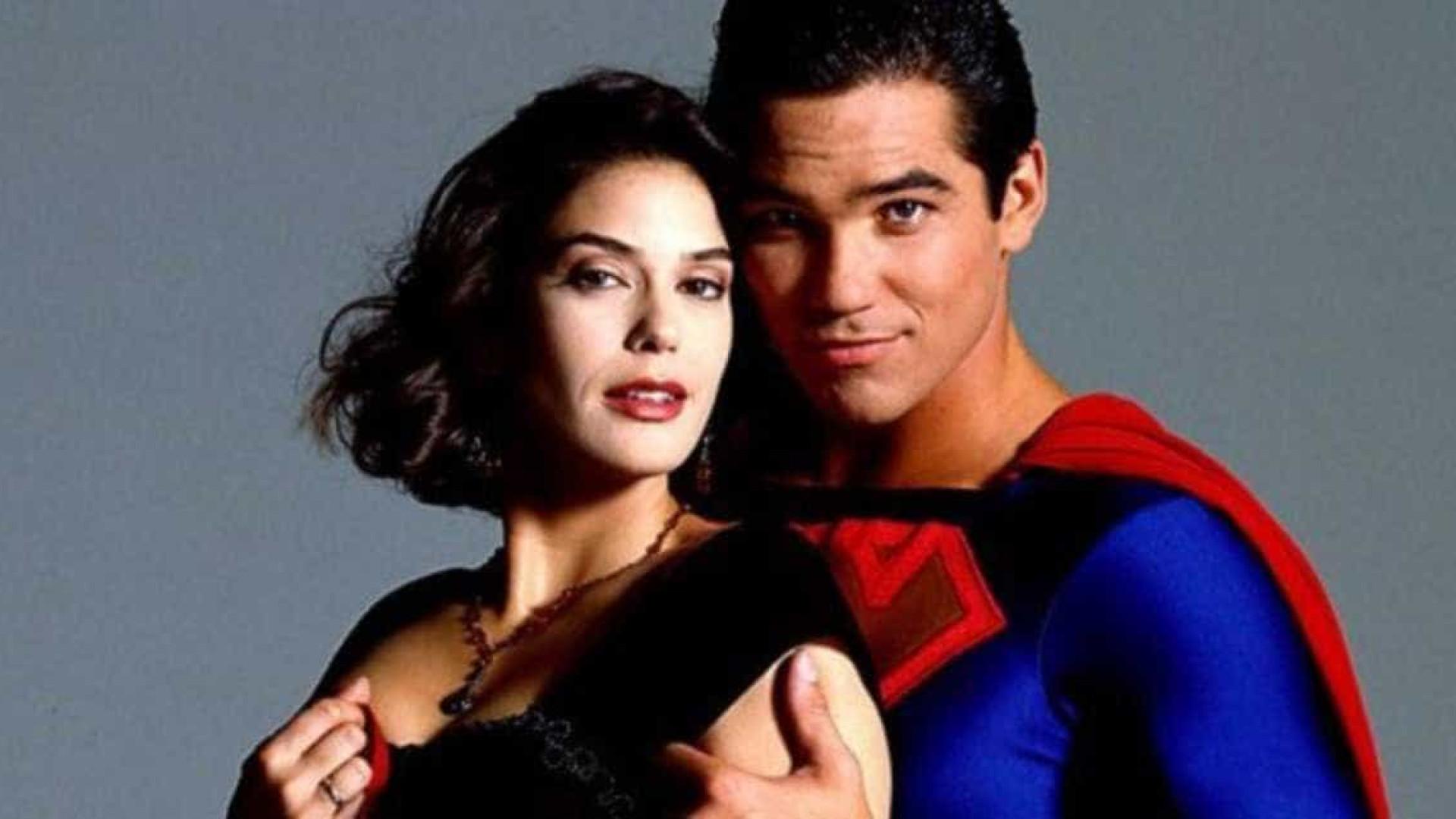 Superman da TV, Dean Cain se oferece para fazer filme do herói