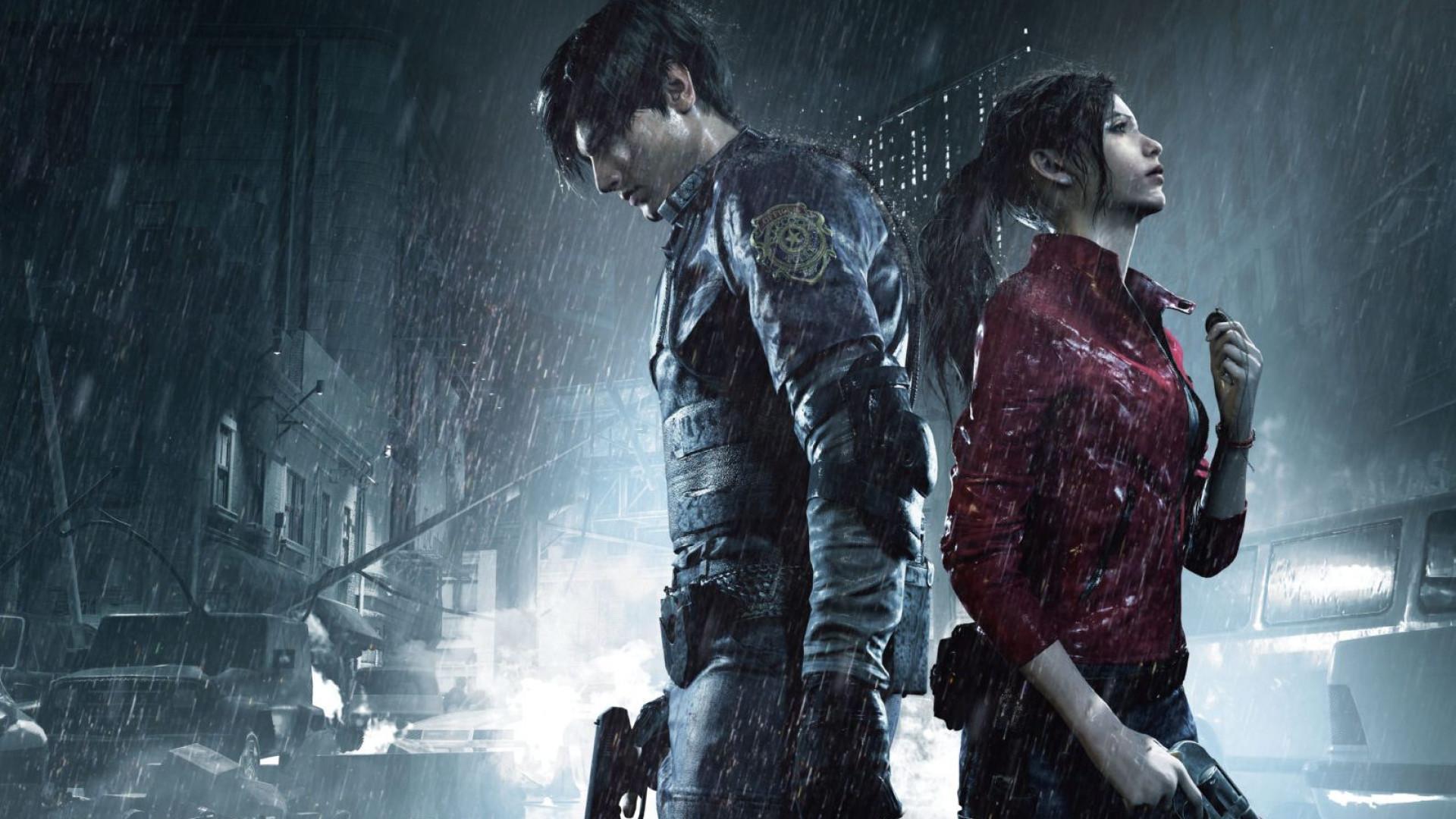 'Resident Evil 2': vídeos mostram ambiente impróprio para cardíacos