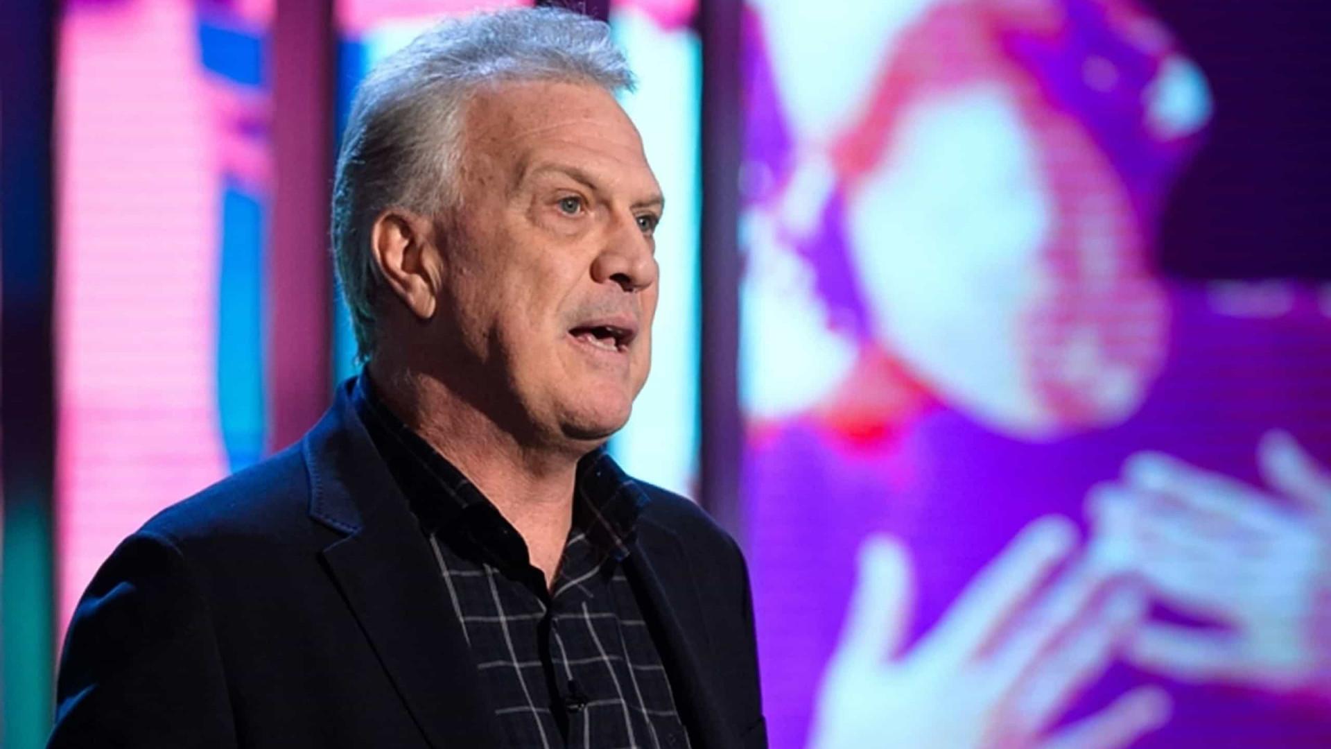 Pedro Bial gravará participação no Programa da Maisa