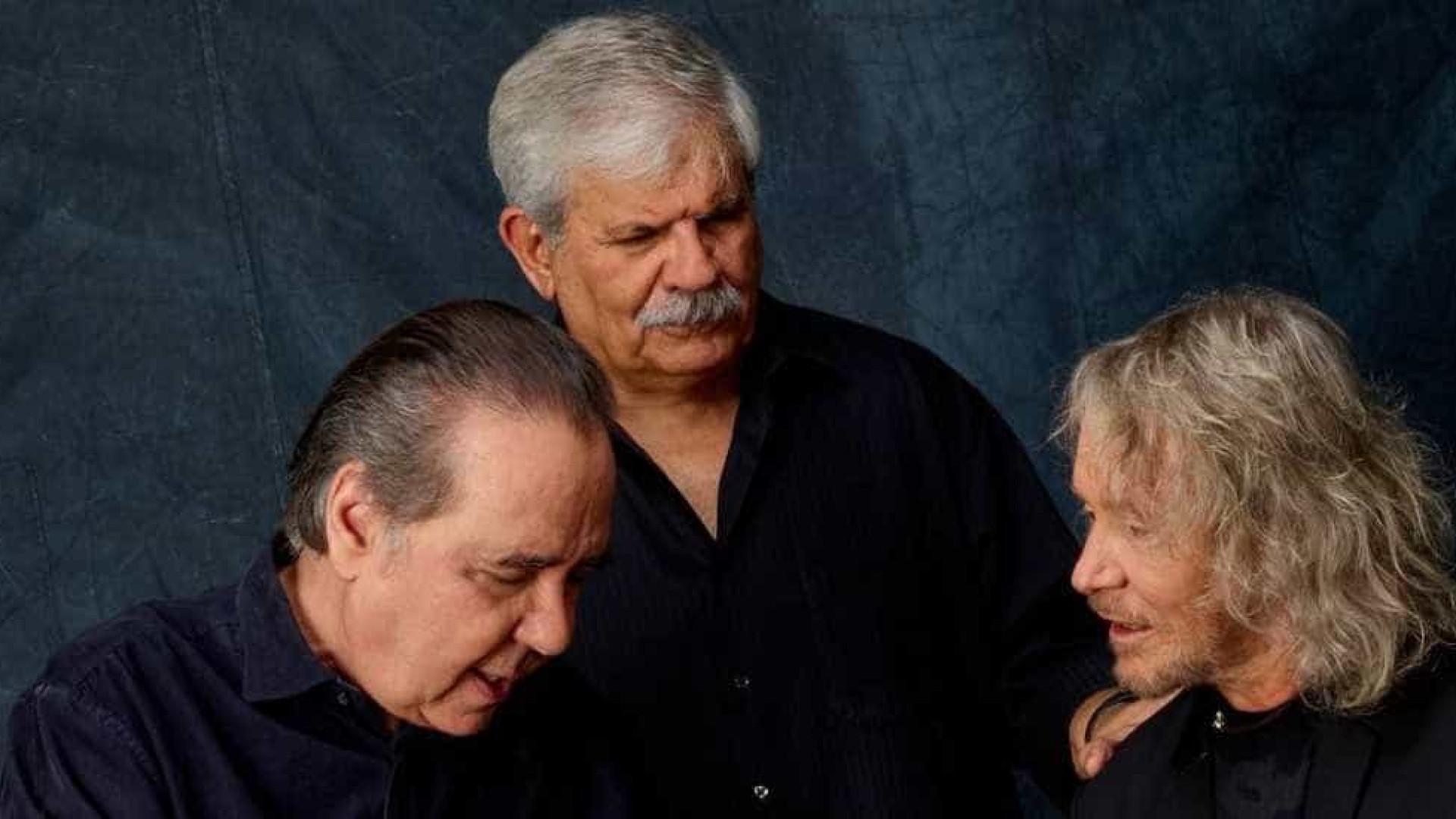 Dori Caymmi e Marcos Valle selam amizade de 55 anos em shows em SP